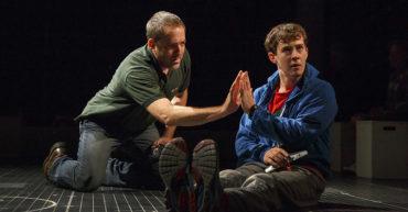 American Theatre Performance
