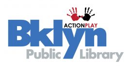 Actionplay at the Brooklyn Public Library